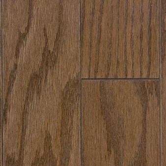 "Mannington Jamestown Oak Plank:  Pecan 3/8"" x 3"" Engineered Hardwood JU03PCN4"
