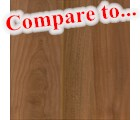 Bruce Park Avenue:  Fruitwood Select 12mm Laminate L3044