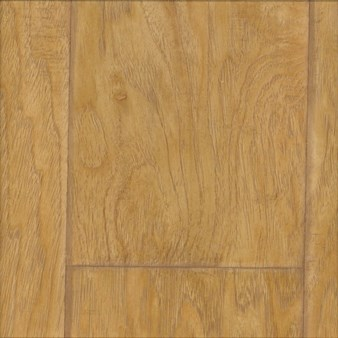 Mohawk Maison:  Natural Pecan Handscraped Plank 9.5mm Laminate CDL15-90