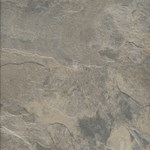 Armstrong Alterna Mesa Stone:  Gray Brown Luxury Vinyl Tile D4107