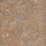 Armstrong Alterna Multistone:  Terracotta Luxury Vinyl Tile D4124