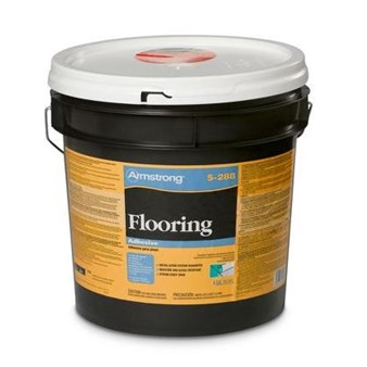 Armstrong S-288 Flooring Adhesive 4 Gallon Bucket