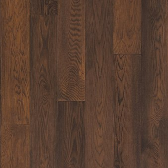 "Mannington Maison Collection: Normandy Cafe 9/16"" x 7"" Engineered Oak Hardwood MSN07CAF1"