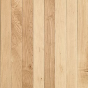 "Mohawk Rockford: Pure Maple Natural 3/4"" x 2 1/4"" Solid Maple Hardwood WSC75-10"