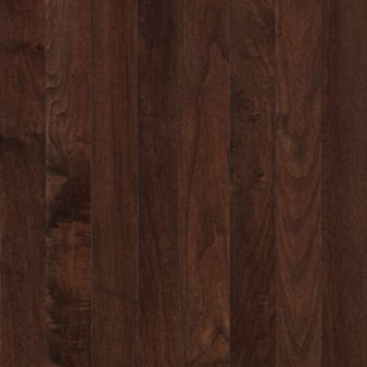 "Mohawk Rockford: Bourbon Maple 3/4"" x 2 1/4"" Solid Maple Hardwood WSC75-13"