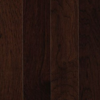 "Mohawk Rockford: Gunpower 3/4"" x 2 1/4"" Solid Hickory Hardwood WSC76-75"