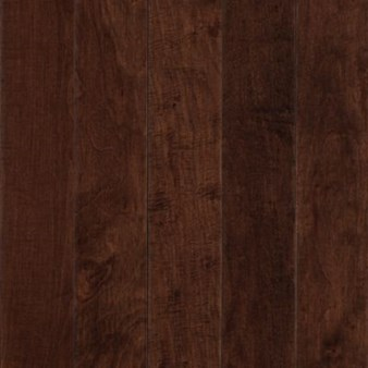 "Mohawk Rockford: Bourbon Maple 3/4"" x 3 1/4"" Solid Maple Hardwood WSC77-13"
