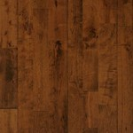 "CFS Hart Collection: Warm Maple 3/4"" x 7 7/8"" Solid Maple Hardwood HCHS-500-27"