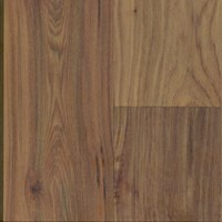 Mannington Coordinations Collection:  Honey Newport Hickory Plank 8mm Laminate 56025L