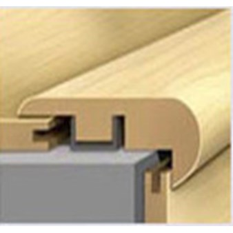 "Oriental Weavers Sphinx Adrienne (ADR) Stone/Red (4193B) Rectangle 6'7"" x  9'6"""