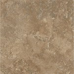 Armstrong Alterna Tuscan Path: Antique Gold Luxury Vinyl Tile D4172