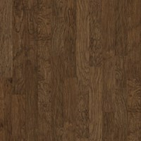"Shaw Epic Ironsmith Hickory: Horseshoe Hickory 3/8"" x 5"" Engineered Hardwood SW426 242"