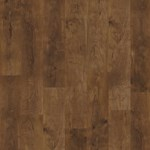 Shaw Natural Values II Plus Collection: Fairfield Pine 7mm Attached Pad Laminate SL255 651