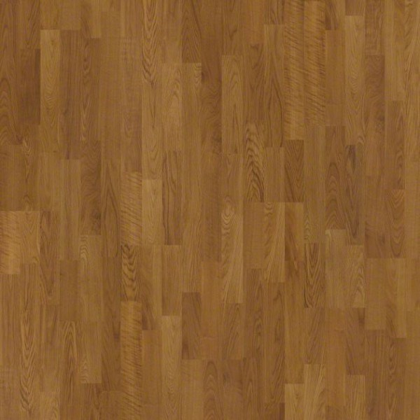 Plus Collection: Crater Lake Oak 7mm Attached Pad Laminate SL255 861