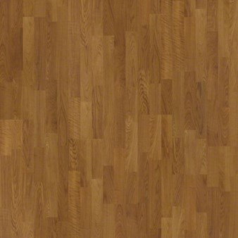 Shaw Natural Values II Plus Collection: Crater Lake Oak 7mm Attached Pad Laminate SL255 861