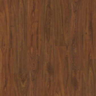 Shaw Natural Impact II Plus: Frontier Cherry 10mm Laminate with Attached Pad SL254 810