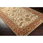"Surya Ancient Treasures Desert Sand (A-160) Rectangle 8'0"" x 11'0"""