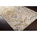 "Surya Ancient Treasures Oatmeal (A-165) Rectangle 9'0"" x 13'0"""