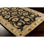 "Surya Ancient Treasures Caviar (A-171) Rectangle 2'6"" x 8'0"""