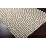 "Surya Smithsonian Archive Turtle Green (ACH-1705) Rectangle 2'0"" x 3'0"""