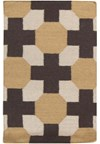 Surya Smithsonian Archive Caramel (ACH-1716) Rectangle 2'0