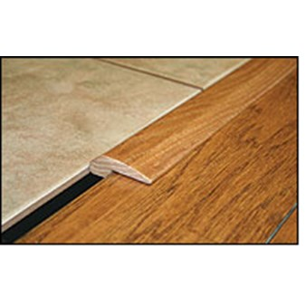 "Mohawk Tescott: Baby Threshold Red Oak Natural - 84"" Long"