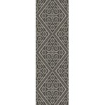 "Surya Beth Lacefield Alameda Oatmeal (AMD-1008) Rectangle 2'6"" x 8'0"""