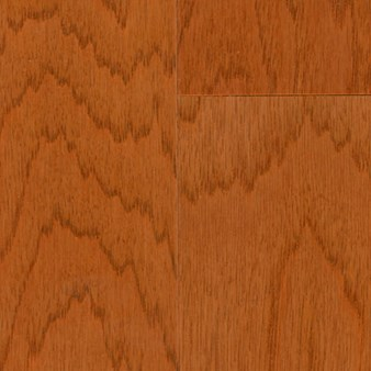"Mohawk Aria: Mocha Hickory 1/2"" x 4"" Engineered Hardwood WEC26 12"