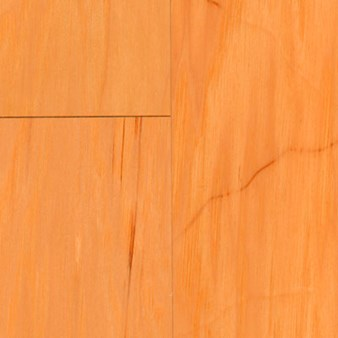 "Mohawk Aria: Natural Hickory 1/2"" x 4"" Engineered Hardwood WEC26 103"