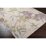 "Surya Ameila Parchment (AME-2224) Rectangle 9'0"" x 13'0"""
