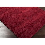 "Surya Aros Maroon (AROS-1) Rectangle 8'0"" x 10'6"""