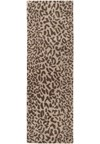 Surya Athena Driftwood Brown (ATH-5000) Rectangle 2'6