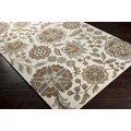 Surya Athena Ivory (ATH-5063) Rectangle 9
