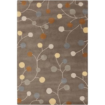 "Surya Athena Mossy Stone (ATH-5107) Rectangle 5'0"" x 8'0"""