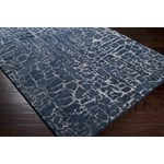 "Surya Banshee Sapphire Blue (BAN-3306) Rectangle 3'3"" x 5'3"""