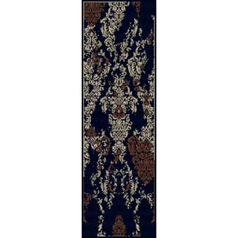 "Surya Banshee Coffee Bean (BAN-3341) Rectangle 2'6"" x 8'0"""