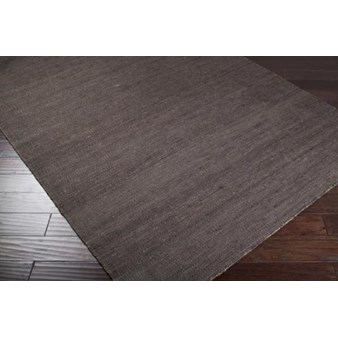 "Surya Bermuda Espresso (BER-1000) Rectangle 8'0"" x 11'0"""