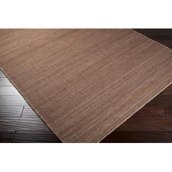 "Surya Bermuda Brown Sugar (BER-1002) Rectangle 2'0"" x 3'0"""
