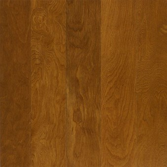 "Armstrong Performance Plus: Cottage Suede Birch 3/8"" x 5"" Engineered Birch Hardwood ESP5212"
