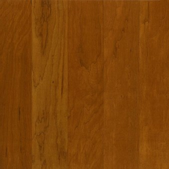 "Armstrong Performance Plus: Woodside Brown Cherry 3/8"" x 5"" Engineered Cherry Hardwood ESP5222"