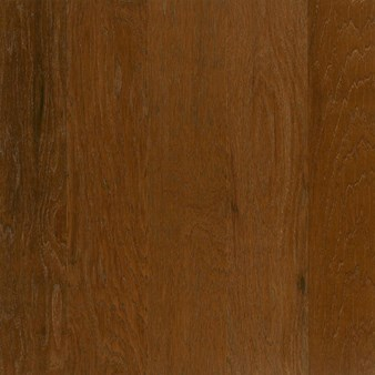 "Armstrong Performance Plus: Rooted Mocha Hickory 3/8"" x 5"" Engineered Hickory Hardwood ESP5233"