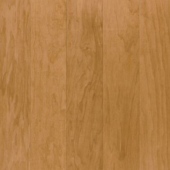 "Armstrong Performance Plus: Tanned Brown Maple 3/8"" x 5"" Engineered Maple Hardwood ESP5241"