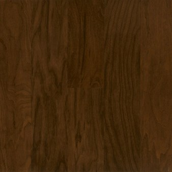 "Armstrong Performance Plus: Earthly Shade Walnut 3/8"" x 5"" Engineered Walnut Hardwood ESP5254"
