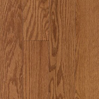 "Mohawk Woodleigh: Butterscotch 3/4"" x 3 1/4"" Solid Hardwood 34202-22"