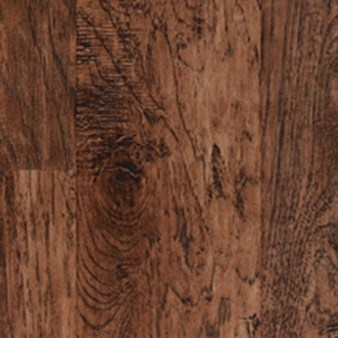 Karndean Art Select: Hickory Paprika Hand Crafted Wood Luxury Vinyl Plank EW01