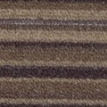 "Milliken Studio Simply Stripes: Tribute 19.7"" x 19.7"" Carpet Tile 611"