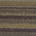 "Milliken Studio Simply Stripes: Autumn Grove 19.7"" x 19.7"" Carpet Tile 612"