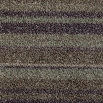 "Milliken Studio Simply Stripes: Willow Mist 19.7"" x 19.7"" Carpet Tile 613"