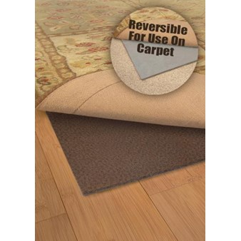 Luxehold Rectangle Area Rug Pad - 9' x 12'