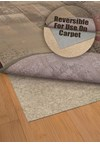 All-N-One Rectangle Area Rug Pad - 5' x 8'